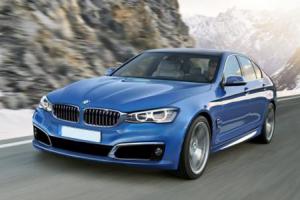 Skradzione i odzyskane przez radiowy system LoJack BMW 5